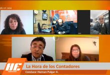 Photo of Programa «A LA HORA DE LOS CONTADORES»