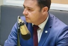 Photo of CONTACTO CON EL CONSEJERO REGIONAL  CHRISTIAN MACAYA