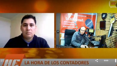 Photo of LA HORA DE LOS CONTADORES CON LEONEL SOTO