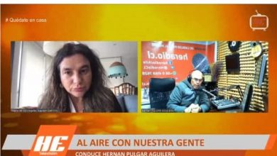 Photo of CONTACTO CON MARIA DE LOS ANGELES NAUDON «FUNDACIÓN FODEPE»