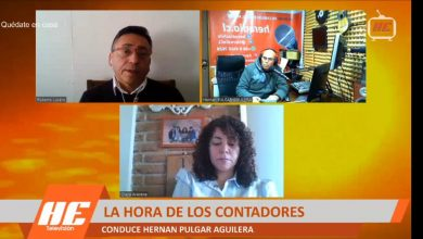 Photo of PROGRAMA «LA HORA DE LOS CONTADORES»
